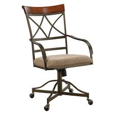 Dining Room Chairs With Casters And Arms Room Chair Casters Epf Ethanallen021 Room Chair Casters Dining