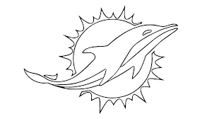 Dolphin coloring page 0001 (2) coloring page for kids and adults from marine mammals coloring pages, dolphin coloring pages. Easy Dolphin Coloring Pages Ideas Free Coloring Sheets Dolphin Coloring Pages Football Coloring Pages Miami Dolphins Logo
