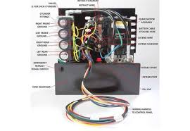 bigfoot camper jack wiring diagram bigfoot discover your wiring bigfoot wce4501 ez wireless leveling system class c ford e450