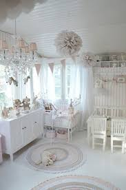 Kids Room: Shabby Chic Loft Bedroom Decor Ideas - Kids Bedroom