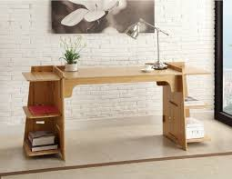 office residential accessories self built diy desk itself building work table amazing build office desk