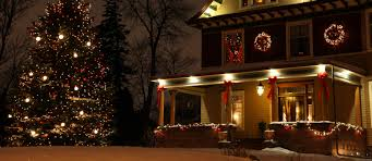 Large Hanging Front Porch Lights Christmas Porch Decorations