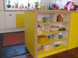 Yellow Pine Kitchen Cabinets Yellow White Laminated Birch Plywood Kitchen Pinterest