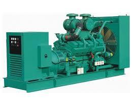 diesel generator. 800kVA Cummins Diesel Generator Set(27.5kVA-1675kVA) G
