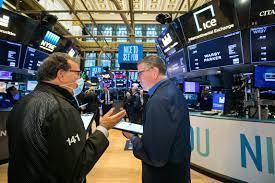 stock market opens Tuesday ...