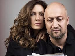 <b>Спектакль Love Letters</b>. В ролях: Гоша Куценко и Екатерина ...