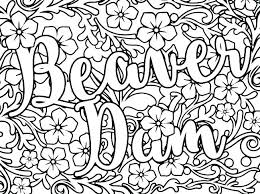 Amazing Inappropriate Coloring Pages For Adults For Free Printable