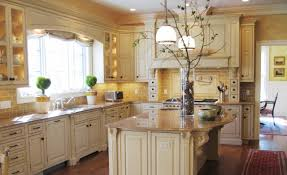 Decorating Country Kitchen French Country Kitchen Cabinets Asdegypt Decoration