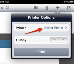 How To Print From Your Ipad Iphone Or Ipod Touch Simple Help