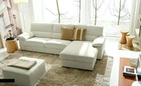 how to place a rug under a sectional sofa white sectional sofa how to place a rug under a u shaped sectional sofa