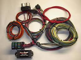 it s a snap zz 12 wiring harness ffcars com factory five zz 12 wiring harness it comes 12 mini fuses 21 circuits and 2 flashers for 127 does anyone have any experience this company product