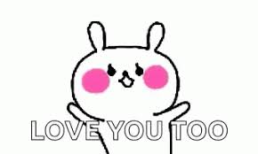 love you too gifs get the best gif on