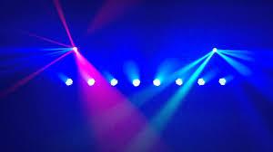 new led par cans laser and effect lights behringer eurolight lc2412 dmx controller