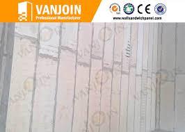 100mm building precast concrete wall panels internal external precast wall panels