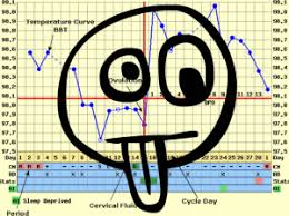 How To Track Your Cycles And Chart Your Fertility Without