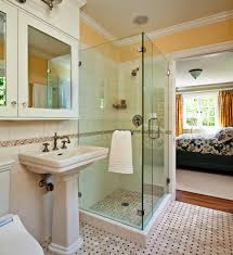 For Small Bathrooms Shower Stalls For Small Bathrooms With Seat Ideas Jen Joes Design