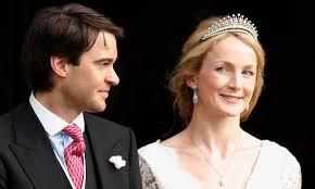 Prince William's Faredodging Old Flame Rosie Ruck Keene Avoids Custom Hillary Ruck Marriage