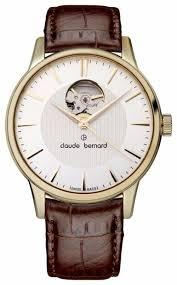 Наручные <b>часы claude bernard 85017</b>-37RAIR — купить по ...