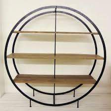 Circular Bookcase Circular Bookshelfvia Semi Circle Bookcase for Circular  Bookshelf