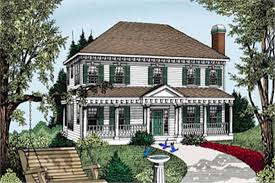 exterior colonial house design. #119-1168 · 4-Bedroom, 3240 Sq Ft Colonial House Plan - 119-1168 Front Exterior Colonial House Design I