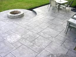 oncrete s porcelain tile table lamps install patio grey tiles x charming lush concrete gorgeous backyard
