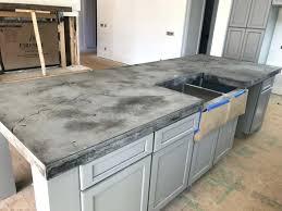 concrete countertops colors concrete custom concrete countertops colors diy