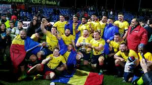 Romania national rugby union team