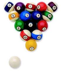 pool game balls. Exellent Balls EPCO Glo Ball Pool Table Game Billiard Set Intended Balls D