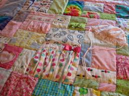 Baby Clothing Quilts | Baby Memory Quilts | JellyBeanQuilts & Find Me On Facebook! Adamdwight.com