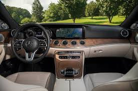 A dynamic take on luxury: 2020 Mercedes Benz E Class Pictures 622 Photos Edmunds