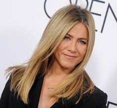 hollywood ca april 13 actress jennifer aniston arrives at the open roads world
