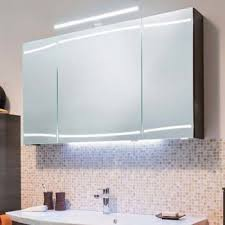 Mirrored Bathroom Cabinets and Small Bathroom Cabinets