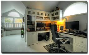 custom office desk. custom corner desks for home awesome customs office partners desk suite makeover excellent . e