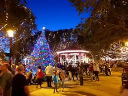 St Augustine Lights Hours Nights Of Lights In St Augustine Florida December 2018