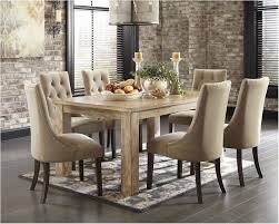 breathtaking bisque rectangular dining room table 6 light brown splendid pattern round 6 chair dining
