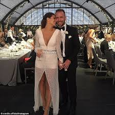 *she earned her dance degree at rutgers university. Lachlan Spark Quits Instagram After Slamming Ex Wife Lauren Phillips In Several Posts Sound Health And Lasting Wealth