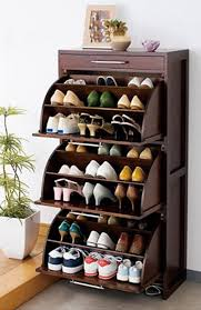 furniture for shoes. Have Lots Of Shoes? See Ingenious Ways To Store Your Shoes Shoe Rack Ideas Closet, Entryway, Diy, Bedroom Furniture For S
