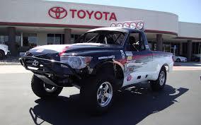 Motive Club Giving Away Custom Toyota Tundra Pro Truck For ...