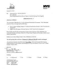 Nyc Sca Organization Chart Nicol Jr Lanmark Group
