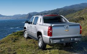No More Midgate: Chevrolet Avalanche Dies After The 2013 Model Year
