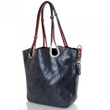 TOREBKA IVA - BLACK   Bucket bag, Bags, Black