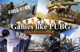 15 Best Alternatives to PUBG for PC ...