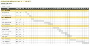 simple project management excel template business planning schedule excel template simple project management
