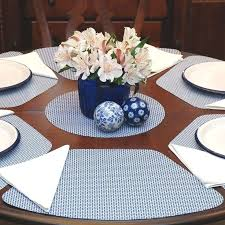 best placemats for round table image for best for round table table mats and coasters next