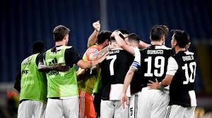 La Juve domina a Marassi, 3-1 al Genoa - Juventus