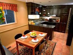 kitchen s peninsula kitchens hgtv