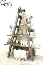 ladder decor ideas ladder decor ideas old wooden ladder decorating ideas best ladder shelves ideas on