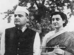 Feroze Gandhi Family Chart Dynasty Rule Feroze Gandhi Would Have Never Approved Of