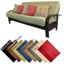 futon mattress covers. Wonderful Mattress Epic Furnishings Ultima Better Fit Fullsize Microfiber Futon Mattress Cover With Covers C