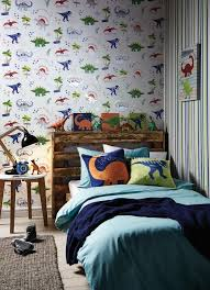 Dinosaur Themed Bedroom Ideas 2